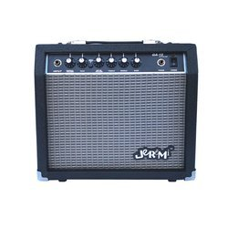 Jeremi GA-15 15W Electric Guitar Amplifier
