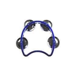 Tambourine TW-4 blue