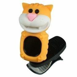 Tuner Cat B72 Żółty
