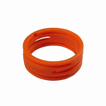 Color ring for XLR ROXTONE Orange