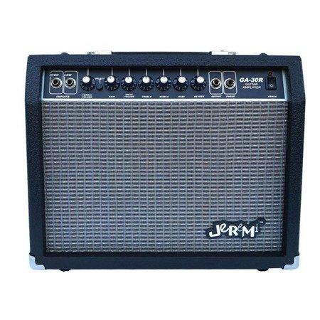 Jeremi GA-30R 15W Electric Guitar Amplifier