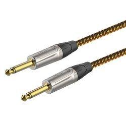 Kabel instrumentalny Roxtone TGJJ300L5 No.11
