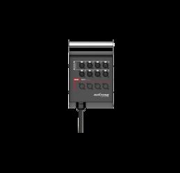 Kabel wieloparowy Roxtone STBN0804L10