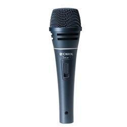 Mikrofon dynamiczny CAROL E-plus 1