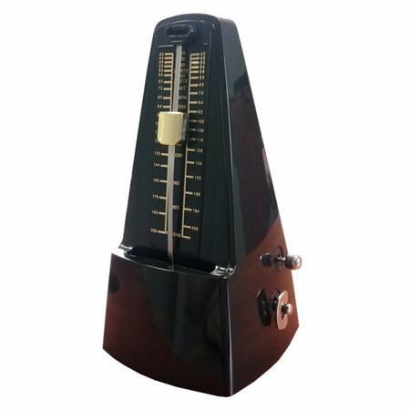 Metronom mechaniczny MJ-01 czarny